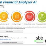 SBB Financial Analysis AI (Artificial Intelligence)